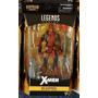 Deadpool Marvel Legends Serie X-men Figura Nueva Y A La Mano