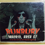 Enrique Bunbury Madrid Area 51 2 Cd+ 2 Dvd<br><strong class='ch-price reputation-tooltip-price'>$ 299<sup>00</sup></strong>
