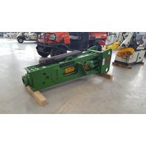 Martillo Hidraulico Rock Ram Nuevo Para Excavadora
