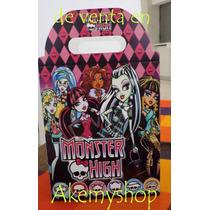 Monster High Articulos De Fiesta Envio Por Correo 50