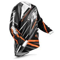 Camisa Pro Tork Insane 3 Motocross Esportiva Trilha