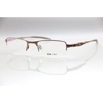 Armação Masculina Para Óculos De Grau Crosshair Frete Grátis