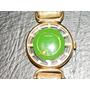 Reloj De Coleccion Juvenia - Laminado Oro