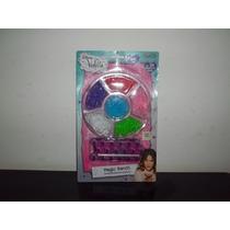 Oferta!!!... Rainbow Loom De Violetta... Envio Gratis!!