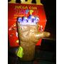 Scooby Doo Mano De Monstruo Mc Donalds Cajita Feliz 2014