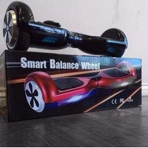 Skate Elétrico Smart Balance Wheel
