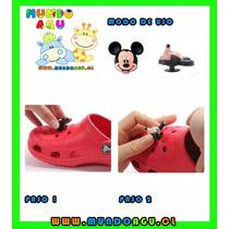 Accesorio Para Tus Chalitas De Peppa Pig A 990