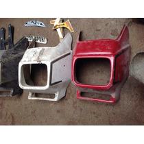 Moto Carabela Murciélago Para 350