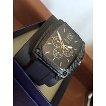 Relógio Guess W0065g1 Masculino Mod. 2016 Garantia