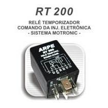 Rele Temporizador Comando Inj Eletr Gol Gti Corsa 0280230016