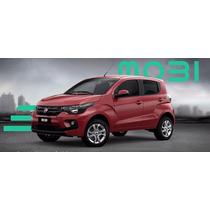 Fiat Mobi 2016 Adjudicación Directa De Fabrica