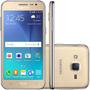 Smartphone Barato Galaxy J2 J200bt Tela 16 Milhões De Cores