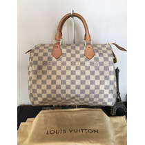 Bolsa Louis Vuitton Speed Original Nf