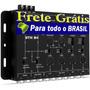 Crossover Stx84 Stetsom 4 Vias Mono Ou Stereo + Frete Grátis