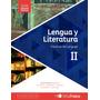 Lengua Y Literatura 2 Nuevas Miradas - Tinta Fresca
