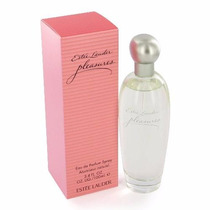Perfume Pleasure By Estee Lauder Dama 100ml Original 100%