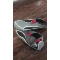 Zapatos Speedo Playeros Dama Talla 39 Usados