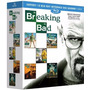 Breaking Bad Todas Las Temporadas En Blu Ray