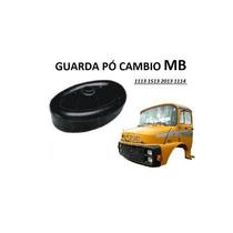 Coifa Borracha Alavanca Cambio Caminhão Mb 1113 Guarda Pó
