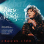 Cd Roberta Miranda A Majestade O Sabiá Ao Vivo