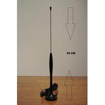 Antena Inteior Tv Digital Tda Hd Magnética