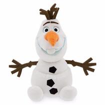 Olaf Peluche De Frozen 20 Cm