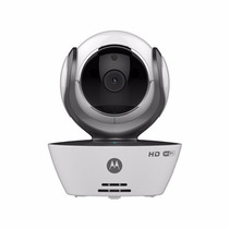 Camera Motorola Mbp85connect Wifi Video Baby Monitor