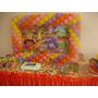 Dora Aventureira Decoração Festa Infantil Aniversário