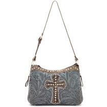 Bolso American West Annies Secret Collection Shoulder- W191