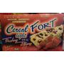 Barritas Cereales Felfort Por 24 Golosinera Naranjaylimon