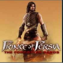 Prince Of Persia The Forgotten Sands Ps3 Jogos
