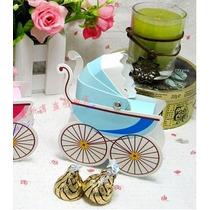 Caixinha Lembrancinha Maternidade/chá De Fraldas/bebê