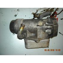 Suporte Filtro De Oleo - Ssangyong Actyon 2.0 16v Diesel