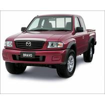 Libro De Usuario Mazda B2200 / B2500 (1998-2006)