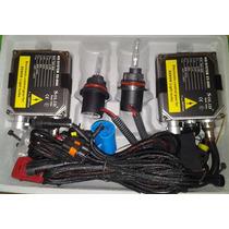 Kit Hid Dual Bixenon 9007 8000k Nissan Quest Año 1996 A 2001