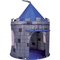 Juguete Pop-up-castle Castillo Pop Del Caballero Playhouse