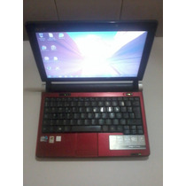 Vendo O Cambio Mini Laptop Acer One Kav60