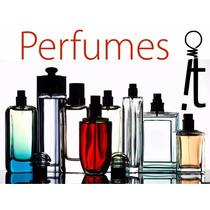 Perfumes Originales Todas Las Marcas Mayor Y Detal 100ml