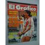El Grafico Nº 3447 - Argentinos Juniors Campeon De America