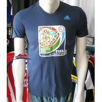 ºº Coleccion Camiseta Mundial Sub 17 Mexico 2011 ºº