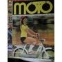 Revista Moto Año 3 N° 18 1980