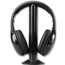 Audifono Inalambrico 5 En 1 Incluye Iva