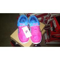 Zpatos Fila Para Niña