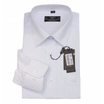 Camisa Social Grifes: Armani, H.boss, Burberry, Sergio K ...