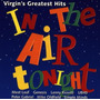 Cd Original Doble In The Air Tonight Virgin