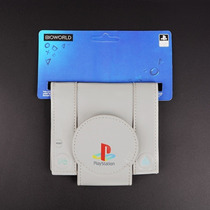 Billetera Sony Play Station Modelo Oficial En Stock
