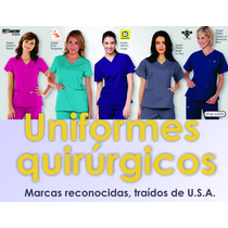 Uniformes Quirurgicos Filipina
