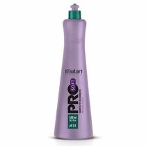 Shampoo Pós Relaxamento Pro Soft Quimica Mutari Alisamento