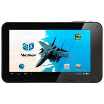 Tablet Android 4.0 8gb Dl Max View Hdmi Full Hd 3d Mp3