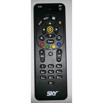 Controle Universal Digital E Sky-livre Original D40 S/ Pilha